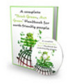 Thumbnail Green Living Ebook MRR