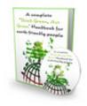 Thumbnail Green Living Ebook MRR