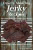 Thumbnail Daves Amazing Jerky Recipes