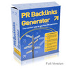 Thumbnail WordPress Backlnks Generator - Page Rank Builder