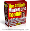 Thumbnail Affiliate Marketers Toolkit With Full Master Resale Rights