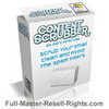 Thumbnail Content Scrubber With Full Master Resale Rights