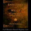 Thumbnail Ebook - The Wiccan Encyclopedia Of WitchCraft