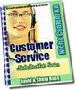 Thumbnail Ebook - Customer Service