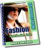 Thumbnail Ebook - Fashion