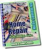 Thumbnail Ebook - Home Repair