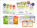 Thumbnail Graphical Optin Templates Pack With MRR