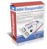 Thumbnail Multimedia Email Responder Program With Master Resale Rights