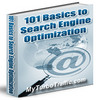 Thumbnail Ebook - 101 Basics to Search Engine Optimization With Audio