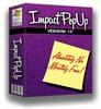 Thumbnail Impact Popup - Website Popup Software