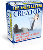 Thumbnail Sales Letter Generator Software With Resale Rights