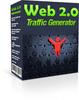 Thumbnail php Web 2.0 Traffic Generation Website Script
