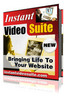 Thumbnail Website Video Software Program