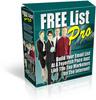 Thumbnail Free List Pro Website Script With Bonuses
