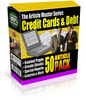 Thumbnail 30 PLR Credit Articles