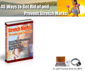 Thumbnail How To Remove And Prevent Stretch Marks