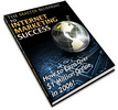 Thumbnail Blueprint To Internet Marketing Success