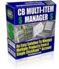 Thumbnail Click Bank Multi Item Manager Script