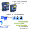 Thumbnail Enormous Sales Design Graphics Pack Plus