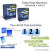 Thumbnail Enormous Sales Design Graphics Pack Plus
