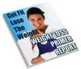 Thumbnail Weight Loss Primer Report