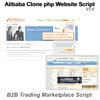 Thumbnail Alibaba Clone php B2B Marketplace Website Script