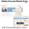 Thumbnail Alibaba Clone php B2B Marketplace Website Script