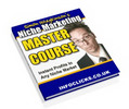 Thumbnail Niche Marketing Master Course - PLR