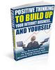 Thumbnail Self Help - Positive Thinking - PLR