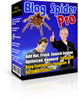 Thumbnail Blogging - Blog Spider Pro With MRR