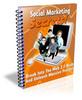 Thumbnail Social Marketing Secrets - PLR Rights