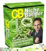 Thumbnail Clickbank Niche Builder With MRR