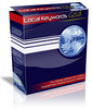 Thumbnail Local Keywords Gold - Demographic Geographic Software