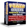 Thumbnail Power Effects php Script Version 2.0