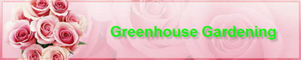 Thumbnail Green House Gardening Tips - PLR