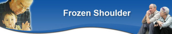 Thumbnail Soothing Frozen Shoulder Aches - PLR