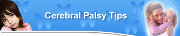 Thumbnail Cerebral Palsy Tips - PLR