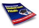 Thumbnail Student Loan Pitfalls - PLR
