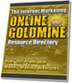 Thumbnail Internet Marketing Goldmine - PLR