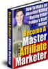 Thumbnail Master Afilliate Marketers Ebook - PLR