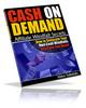 Thumbnail Cash On Demand Video Tutorial