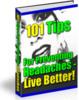 Thumbnail 101 Power Tips To Prevent Headaches