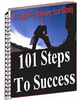 Thumbnail 101 Steps To Achieve Success