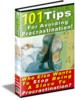 Thumbnail 101 Steps To Avoid Procrastination