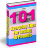 Thumbnail 101 Steps To Lose Weight