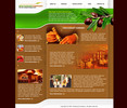 Thumbnail Restaurant - Food Site Flash Audio Website Template
