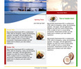 Thumbnail Restaurant - Food Site Website Template