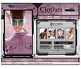 Thumbnail Fashion - Clothing Storefront Flash Website Template