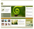 Thumbnail Photography - Photo Flash Website Template