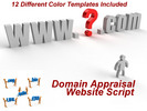 Thumbnail Turnkey Domain Appraisal Website